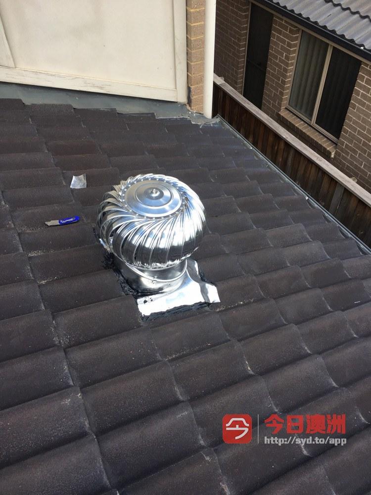 专业安装屋顶排风扇修门换锁