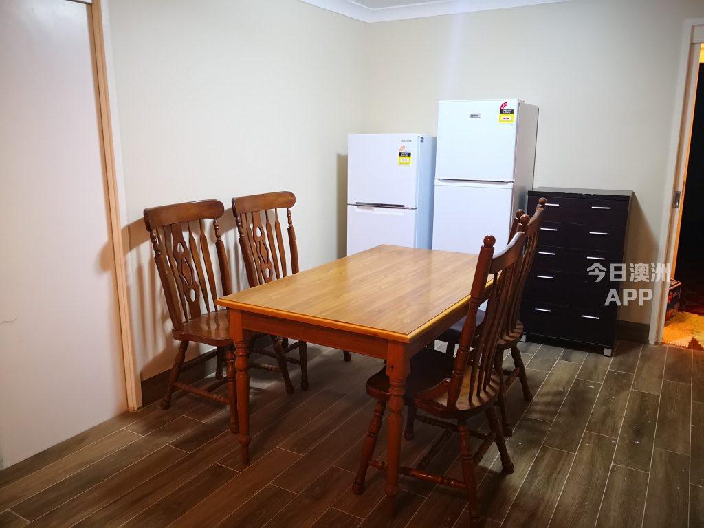 Epping    新装修房间出租 地点方便 光猛安静