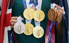 奥运冠军奖金排名出炉:澳洲排名19,金牌奖$2万