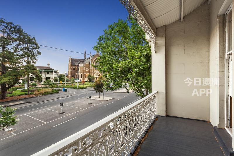 Melbourne City  中心 265全包 即時入住 MELB招租 VIC MARKET旁边
