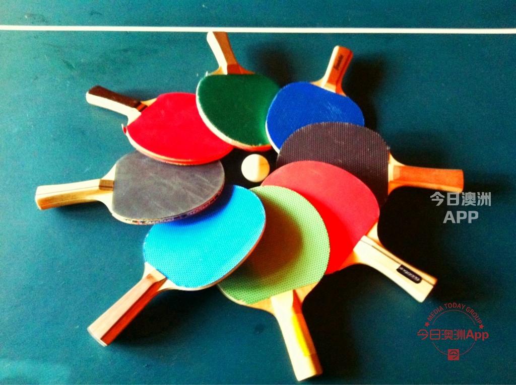 乒乓球私人教练