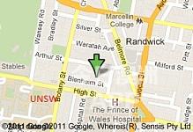Randwick  步行2分钟到UNSW Kingsford 185 275