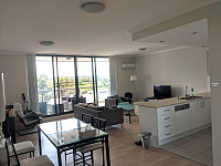 Parramatta  CBD 新公寓主臥超大房出租200或300