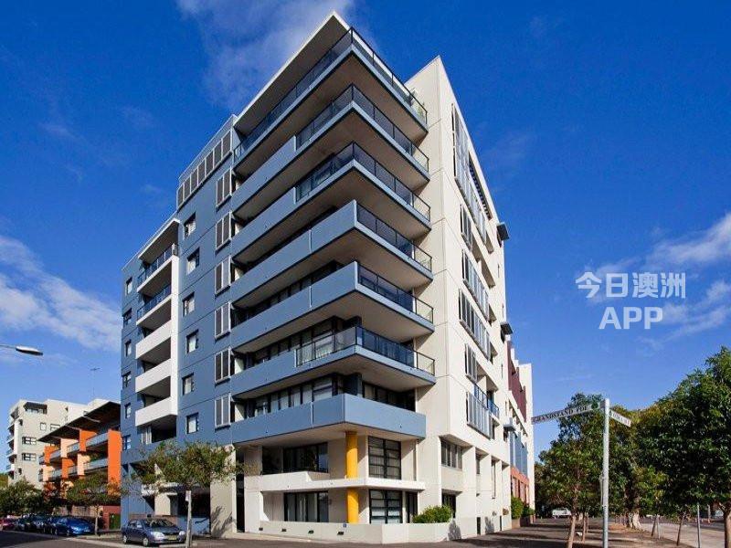Zetland  两房复式公寓单间招租