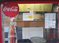 转让Kings Cross附近鱼薯店带中餐外卖