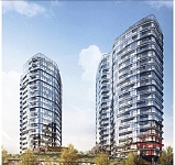 Lidcombe Sydney Olympic park 全新settle三房 高品质生活 一个次卧招租