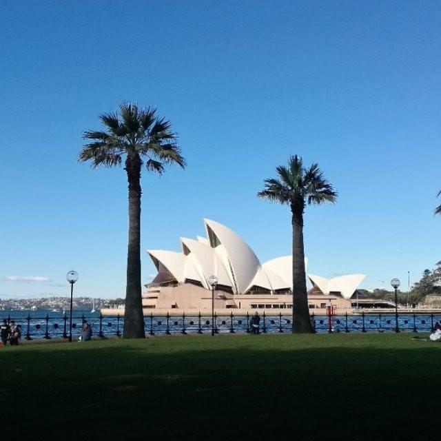 悉尼靠谱接送机