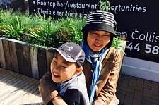 """澳华人女孩哭诉:""""爸妈,我不想当中国人!""""你们为孩子移民,最后却害惨了他们...(组图)"""