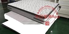 全新品牌床垫 厂家直销 各个尺寸 软硬皆有 15年质保 实体仓库