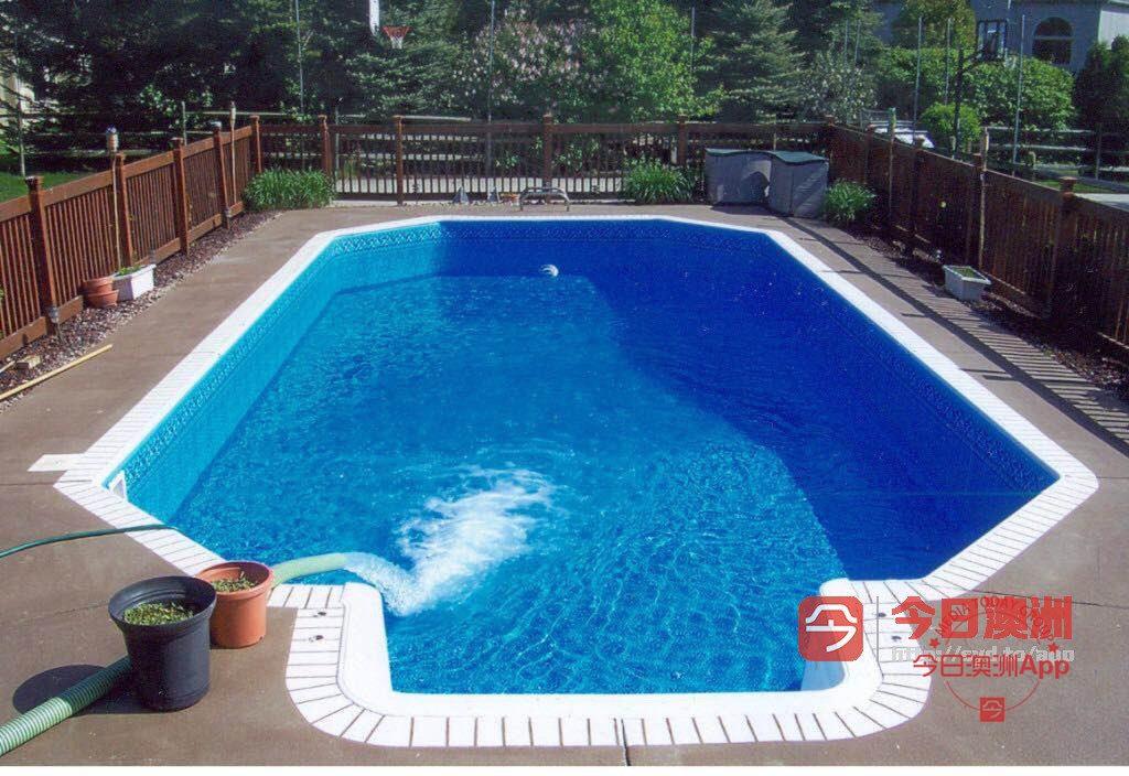 悉尼限水令悉尼专业日常泳池维护换水清洁价格合理