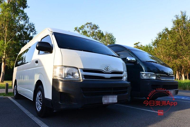 澳客行旅游 黄金海岸布里斯班正规包车接送机服务