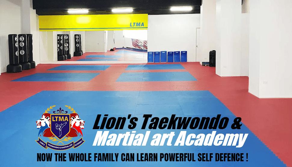 西悉尼LTMA开设跆拳道健身瘦身防身课程