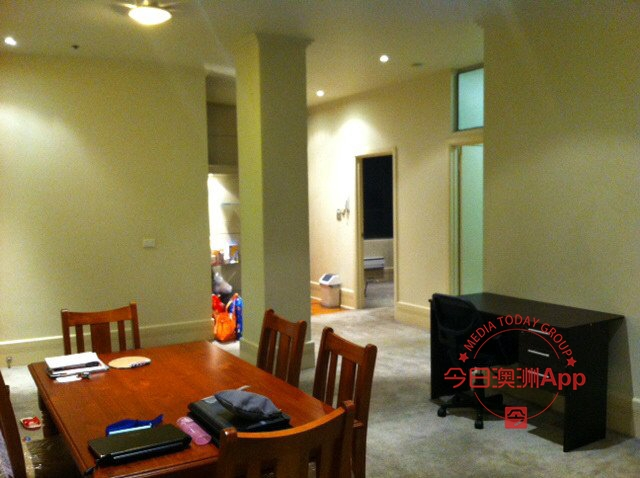 Melbourne City Melb市中心Southern Cross火車站 2房apartment單人間310 雙人間每人170 全包