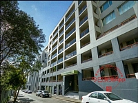 Pyrmont   UTS悉尼大学CITYPYRMONT  情人港最豪华APARTMENT  双人间招租