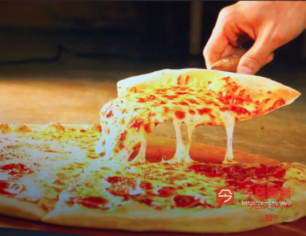 北滩经理管理优秀pizza cafe优惠价出售