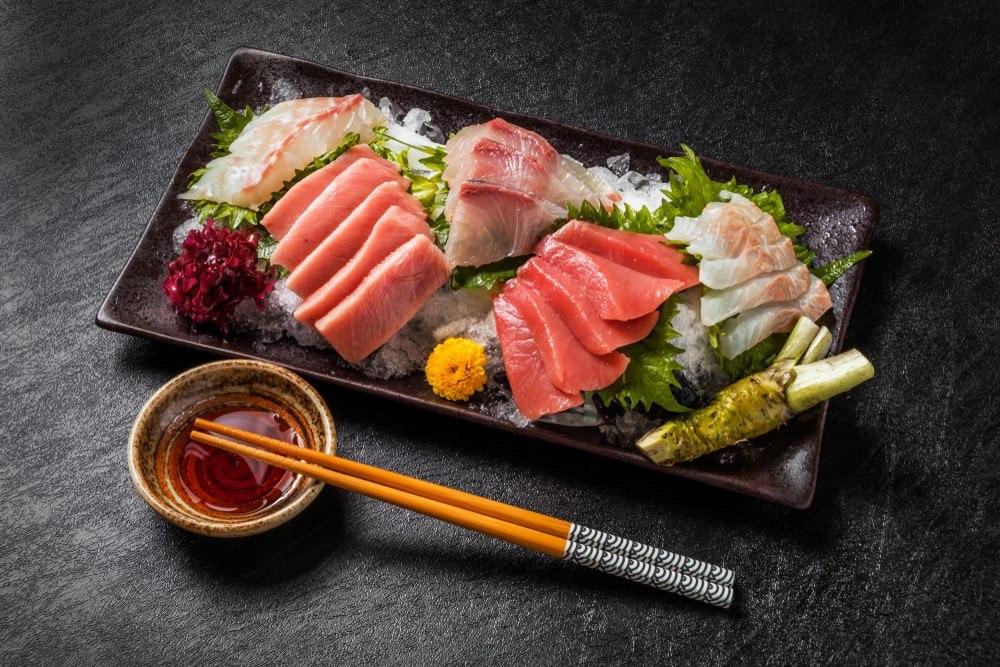 日式料理誠招