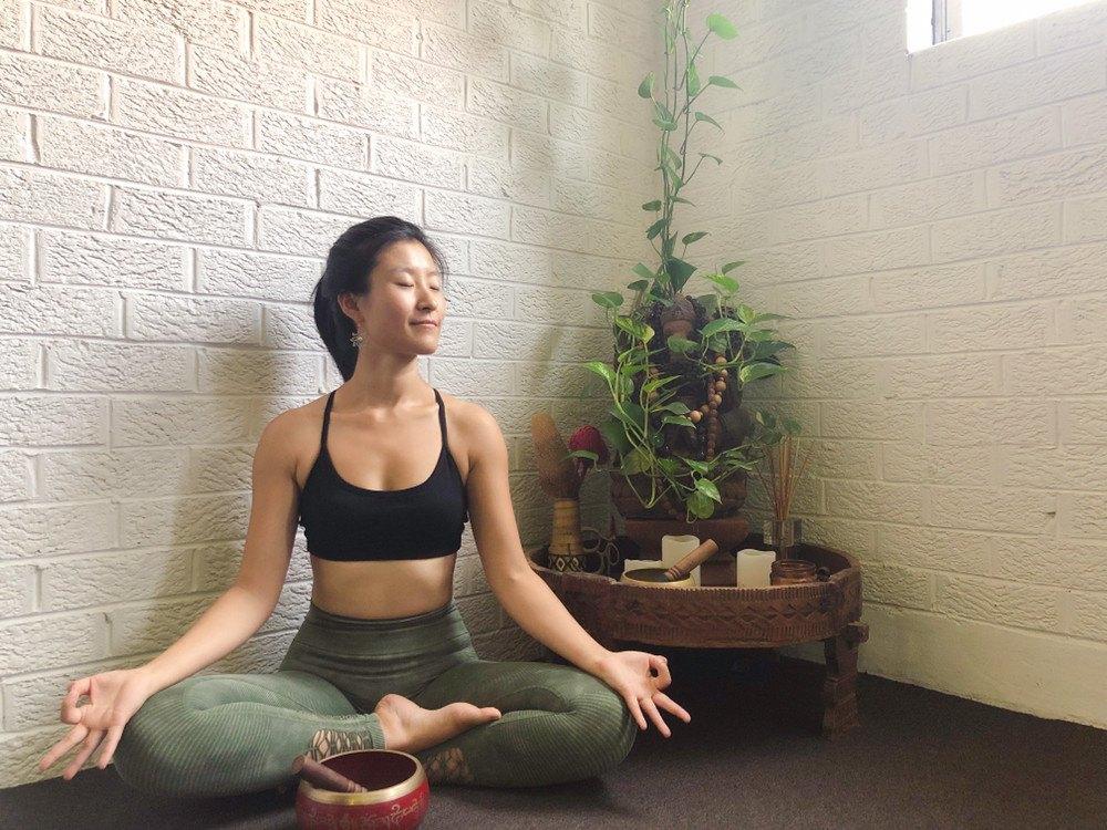瑜伽 普拉提  教练 上门私教 网课