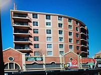 Kingsford 高级公寓单间150包全部bill