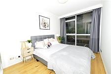 Sydney 悉尼唐人街酒店式公寓提供日短租长租