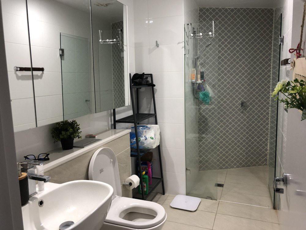 Meadowbank 拎包入住 豪华单间 独立卫浴车位招租