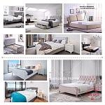 全新床架床垫 沙发床 书桌等出售 可配齐整套空房 全网最低价 品质保证 送货上门