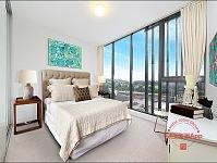 Zetland Wolli Creek Sydney Burwood等区域 持牌正规中介 配齐全家具 拎包入住 整租