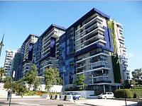 Camperdown 近悉尼大学