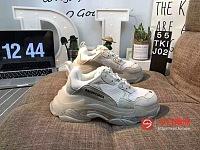 最高品质复刻 巴黎世家老爹鞋袜套鞋衣服