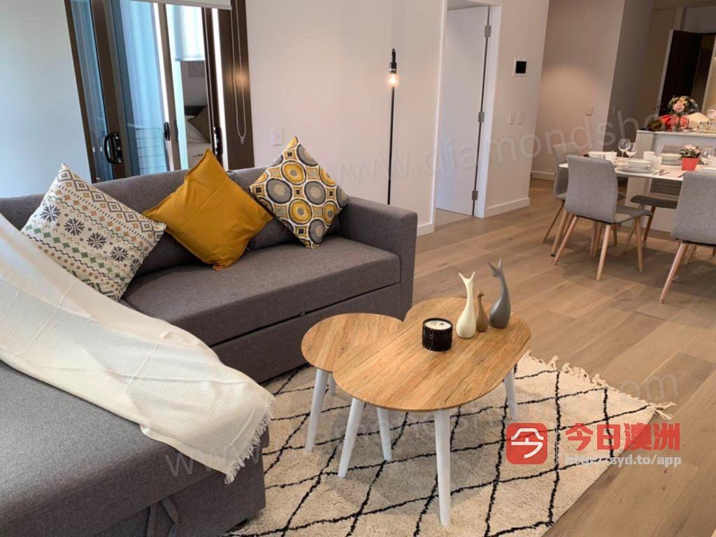 优质家具家电 Airbnb首选 质优价廉 出租自用皆可满足 可送货