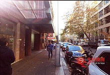Haymarket    Sydney悉尼市中心新装修大理石地板250