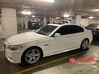 BMW 2011年 528i 30L 自动