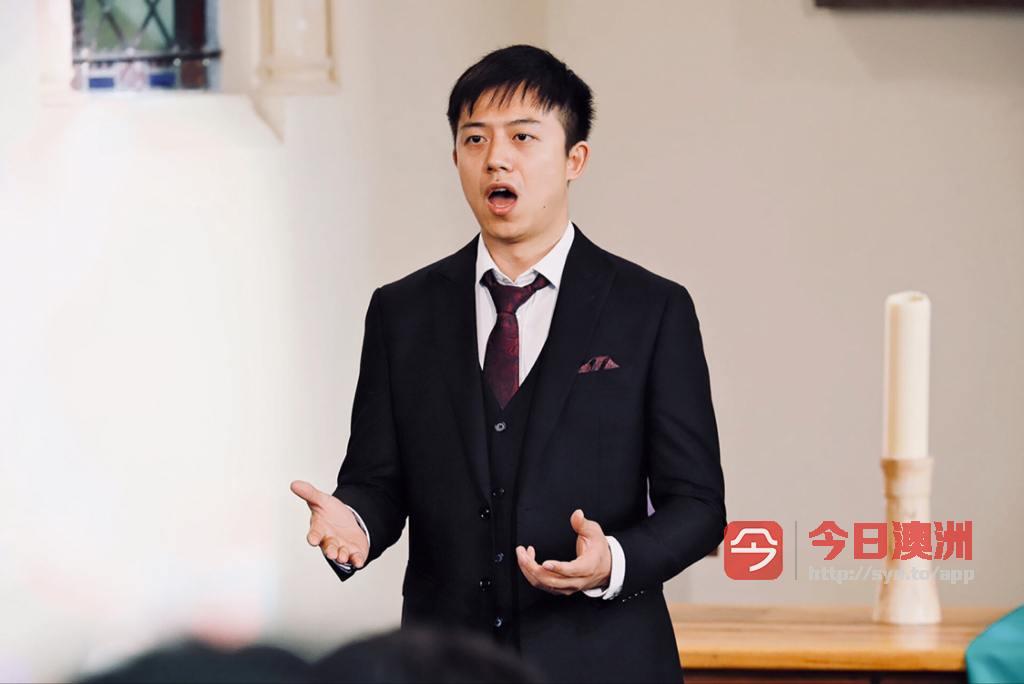 专注歌唱声乐教学Singing lesson