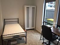 Maribyrnong 墨尔本西区新房带家具包水电单人间出租