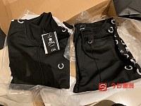 Mastermind xFred Perry xEnd外套裤子联名套装