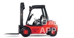 Forklift license  中英文叉车培训