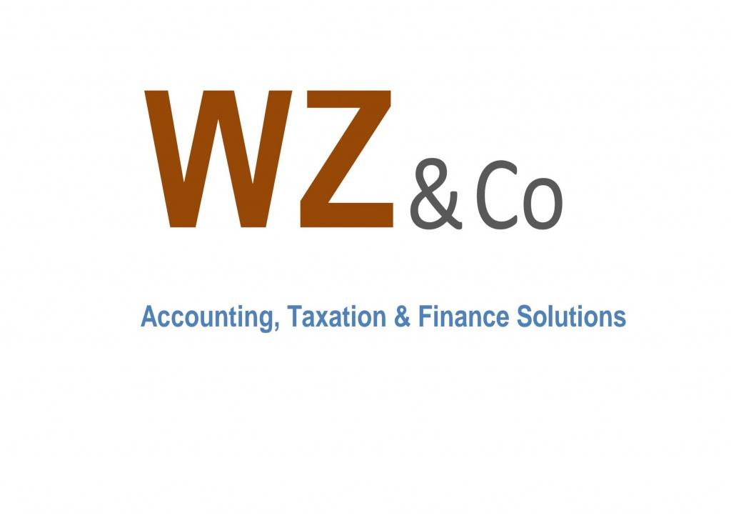 WZCo资深CPA会计师团队免费咨询个人公司注册记帐报税