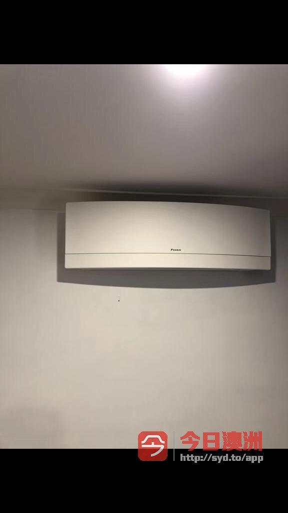 空调通风销售安装维修保养
