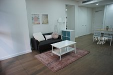 Zetland  新3房2卫带家具 整租 一月入住