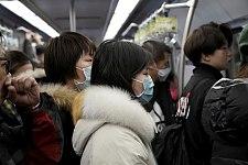 持續更新:中國共確診新冠肺炎2835例,已81死
