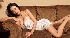 【美女】中国内地的杰出代表,王李丹妮这身材多少男人看了直喷鼻血...(组图)