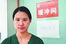 """武汉女护士殉职,父母弟弟相继病亡!曾被定性""""谣言"""",丈夫女儿正在隔离观察中(组图)"""