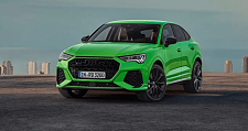 【汽車】全新款AUDI RS Q3八月來澳