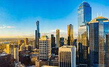 写字楼收益可观,澳开发商疯狂盖楼争夺商业租户,墨尔本这些地区空置率明年或翻番!(组图)