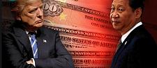 美国会议案,要求中国偿还1.6万亿美元巨债(视频/图)