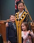 """""""重启夜晚经济,让墨尔本焕发活力!""""杨千惠角逐墨尔本市议会,或成第一任华人女市长!"""