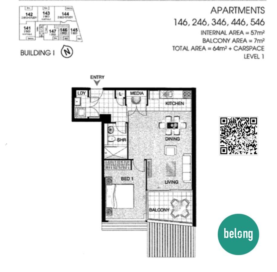 Burwood 现在订房一周免费 多房源 近USYD UTS UNSW 麦考瑞大学 正规学生公寓 拎包入住