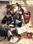 出各种顶级纯原奢侈品包包鞋子衣服首饰应有尽有
