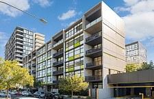 Zetland  全新一房一卫 家具家电齐全 拎包入住 整租 持牌正规房屋中介 品质保证