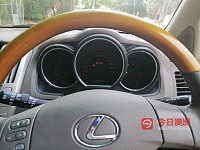 Lexus 2004年 RX330 30T 自动