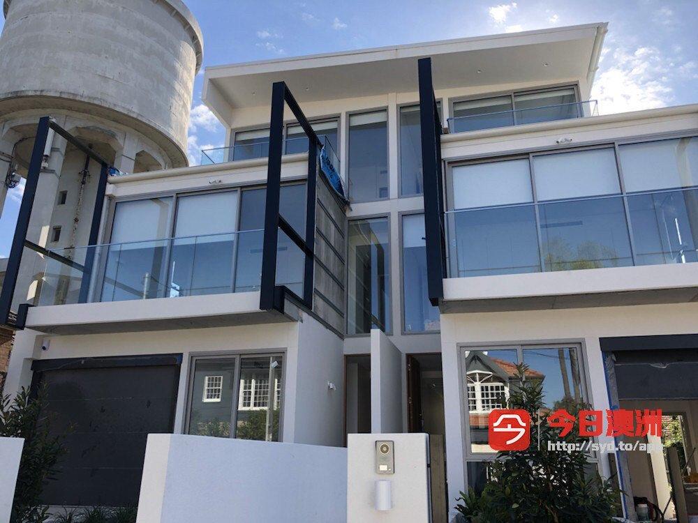 悉尼专业栏杆扶手楼梯设计雨棚安装铝合金电动门